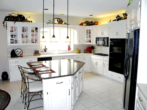 Staging A Kitchen Cool Los Angeles Model Home Staging Glendale Condos Unit With Staging A
